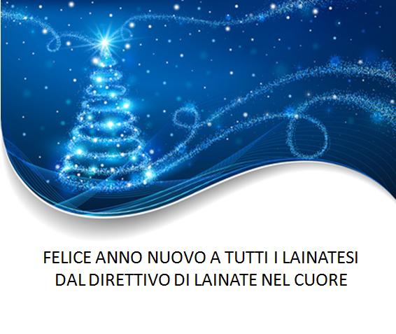 auguri buon anno 2015